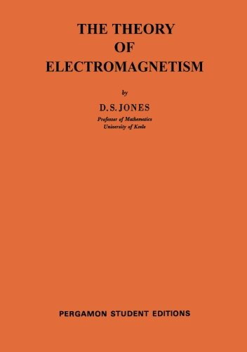 9780080136868: The Theory of Electromagnetism