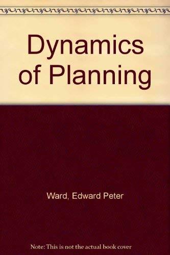 9780080155135: Dynamics of Planning