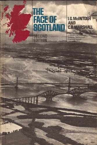 9780080155500: Face of Scotland (Pergamon Oxford Geographies)