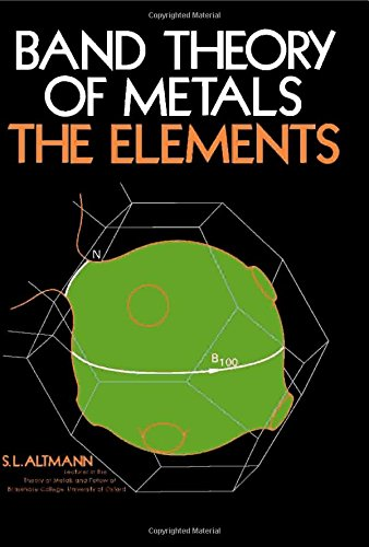 9780080156026: Band Theory of Metals