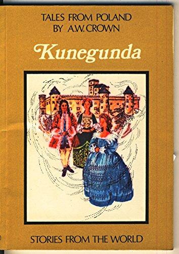 9780080156996: Kunegunda: Tales from Poland