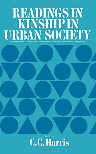 9780080160399: Readings In Kinship In Urban Society