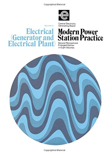 9780080160610: Chemistry and Metallurgy (Modern Power Station Practice, Vol 5) (v. 4)