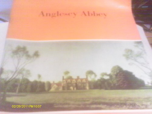 9780080163383: Anglesey Abbey: A guide