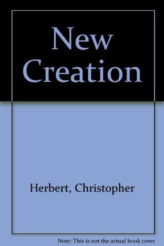 9780080166018: New Creation