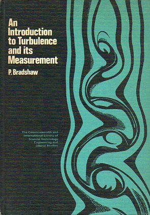 9780080166209: Introduction to Turbulence and Its Measurement (C.I.L.)