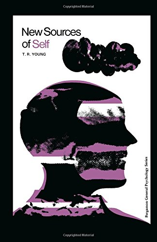 9780080166728: New Sources of Self (General Psychology)