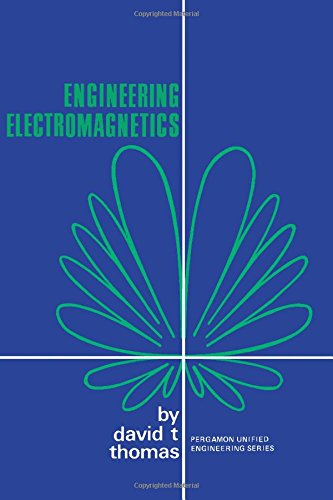 9780080167787: Engineering Electromagnetics (Unified Engineering)