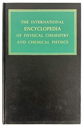 9780080167947: Quantum Mechanics: Methods and Basic Applications (International Encyclopaedia of Physical Chemistry)
