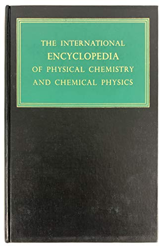 9780080167947: Quantum Mechanics: Methods and Basic Applications (International Encyclopaedia of Physical Chemistry)