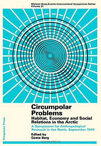 9780080170381: Circumpolar Problems (Wenner-Gren Symposium)