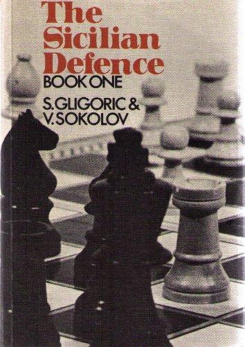 9780080172767: Sicilian Defence: Bk. 1