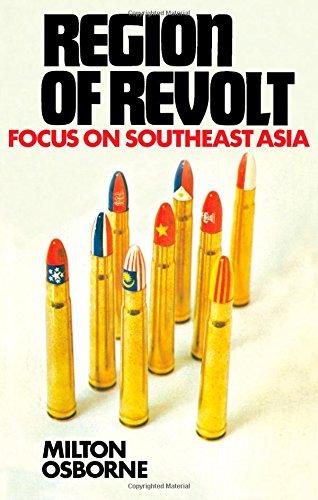 9780080175331: Region of Revolt: Focus on South East Asia