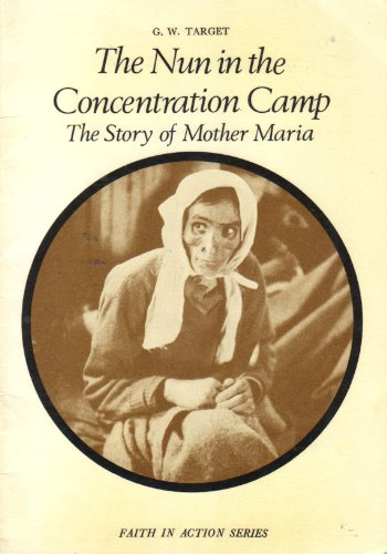 9780080176109: Nun in the Concentration Camp: Biography of Maria Pilenko (Faith in Action)