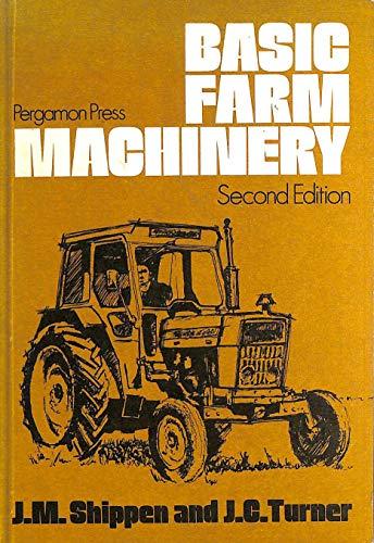 9780080176529: Basic Farm Machinery (C.I.L.)