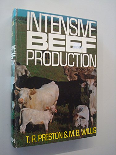 9780080177885: Intensive Beef Production