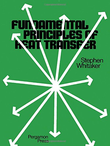 9780080178660: Fundamental Principles of Heat Transfer