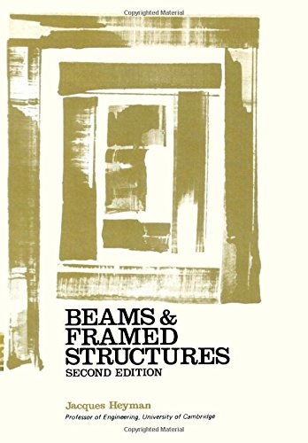 9780080179452: Beams and framed structures (Structures and solid body mechanics)