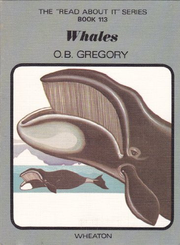 9780080180373: Whales: Book 113 (Read About It)