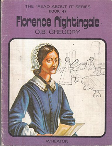 9780080182667: Florence Nightingale: Book 47 (Read About it)