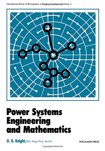 9780080182940: Power Systems Engineering & Mathematics