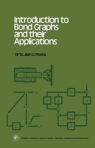 9780080188812: Introduction to Bond Graphs and Their Applications: Introduction and Applications