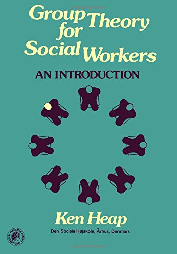9780080189567: Group Theory for Social Workers: An Introduction (Pergamon international library)