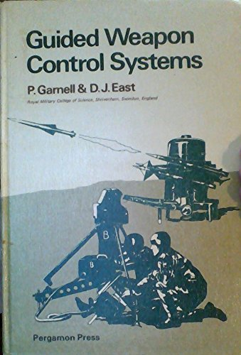 9780080196916: Guided Weapon Control Systems