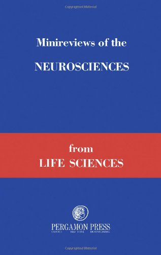 9780080197241: Minireviews of the Neurosciences from Life Sciences