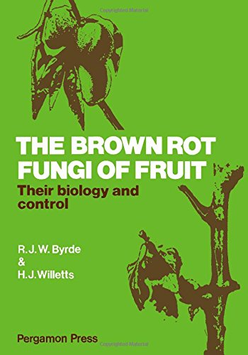 9780080197401: Brown Rot Fungi of Fruit: Their Biology and Control
