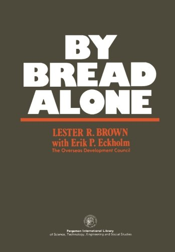 9780080197944: By Bread Alone