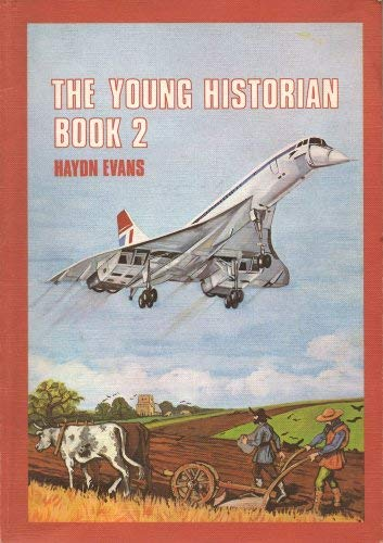 9780080198019: Young Historian: Bk. 2