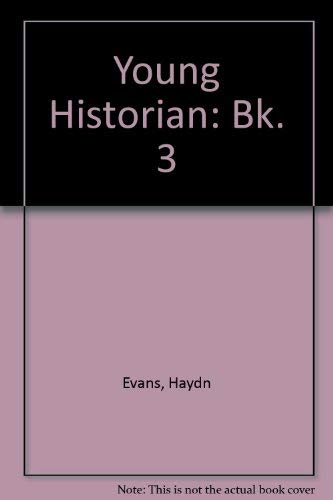 9780080198026: Young Historian: Bk. 3