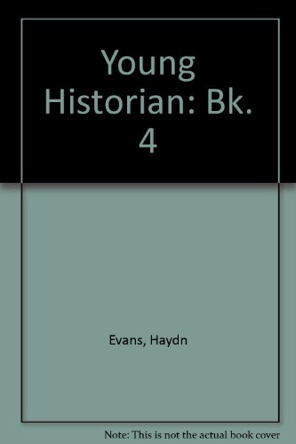 9780080198033: Young Historian: Bk. 4