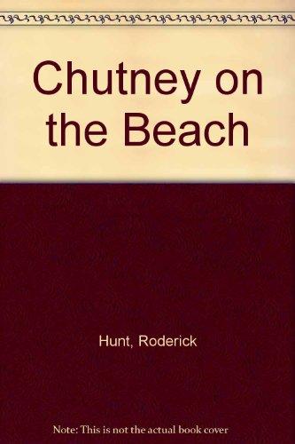 9780080198231: Chutney on the Beach