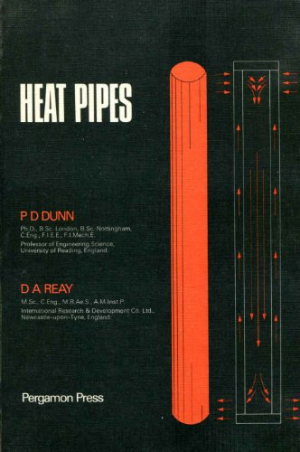 9780080198545: Heat Pipes