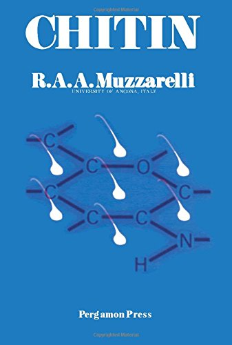 Chitin: Muzzarelli, R. A.