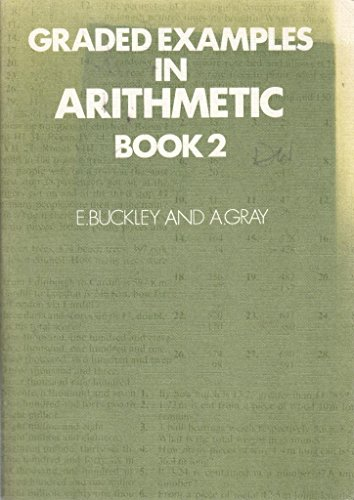 9780080203706: Graded Examples in Arithmetic: Bk. 2