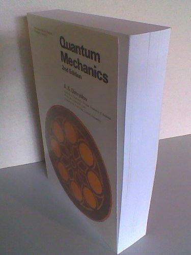 9780080204376: Quantum Mechanics