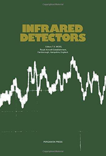 9780080205489: Infrared Detectors