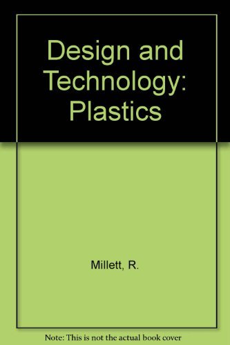 9780080205533: Design and Technology: Plastics