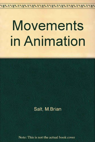 9780080209043: Movements in Animation