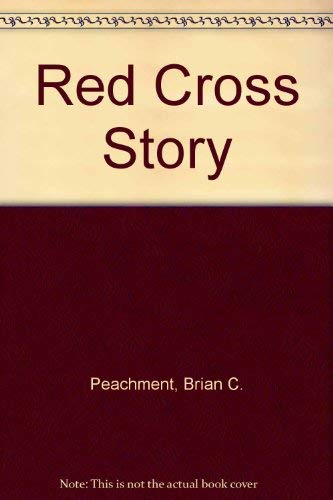 9780080210353: Red Cross Story
