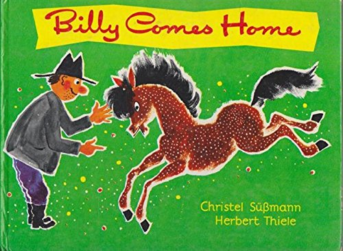 9780080210926: Billy Comes Home