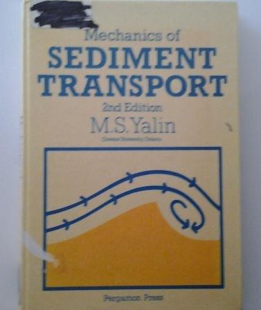 9780080211626: Mechanics of sediment transport