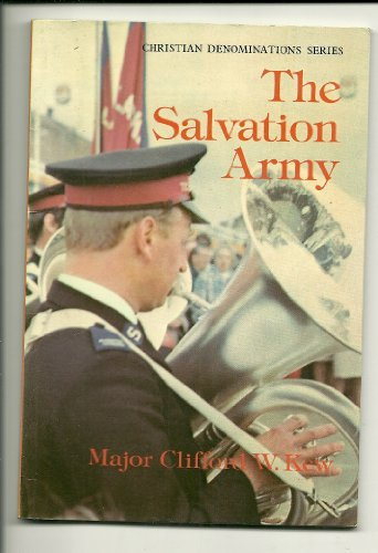 9780080211848: Salvation Army (Christian Denominations)