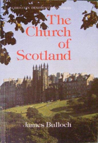 9780080211879: Church of Scotland (Christian Denominations)