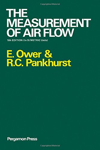 9780080212814: Measurement of Air Flow