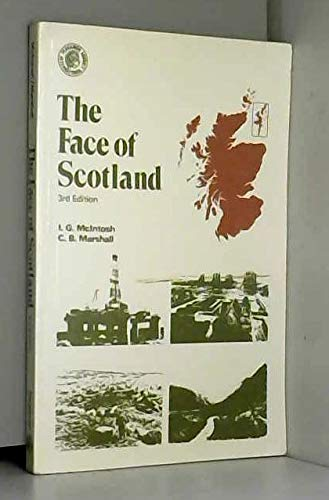 9780080213200: Face of Scotland (Pergamon international library of science, technology, engineering and social studies)