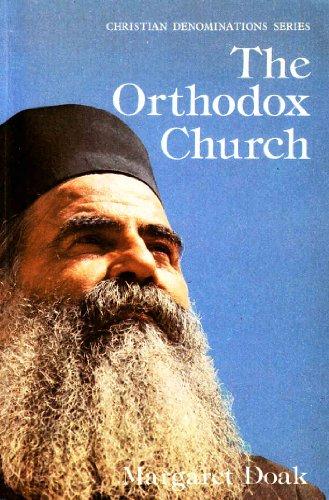 9780080214092: Orthodox Church (Christian Denominations)